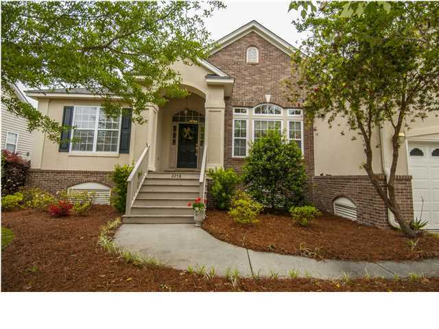 2258 Magnolia Meadows Drive Mount Pleasant, Sc 29464