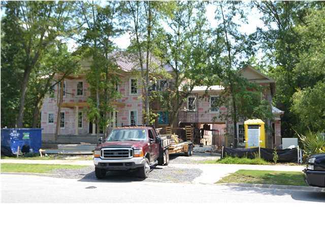 461 Island Park Drive Charleston, SC 29492