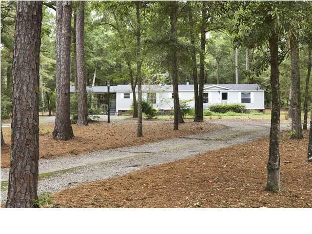 6428 Bears Bluff Road Wadmalaw Island, SC 29487