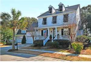 3136 Treadwell Street, Mount Pleasant, SC 29466