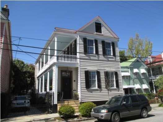 85 Alexander Street Charleston, Sc 29403