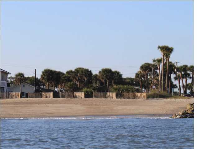 108 Palmetto Boulevard Edisto Beach, SC 29438
