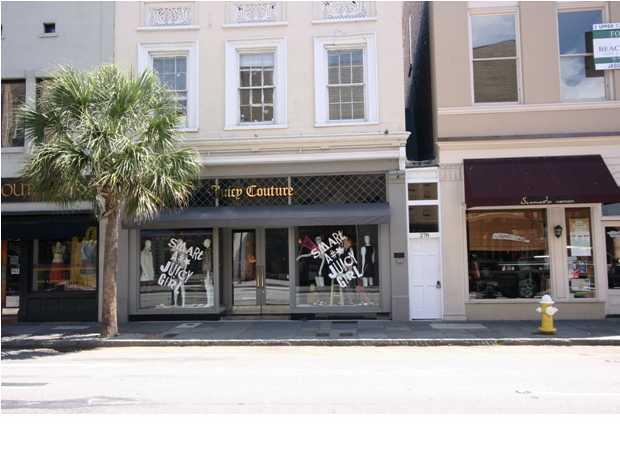 278 King Street UNIT B Charleston, Sc 29401