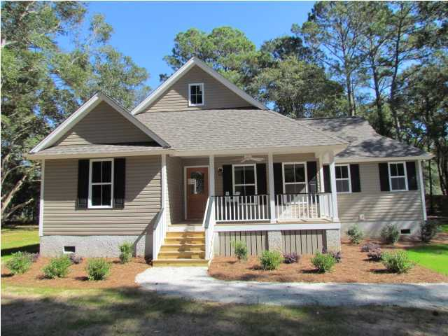 8244 Beach Farm Lane Edisto Island, SC 29438