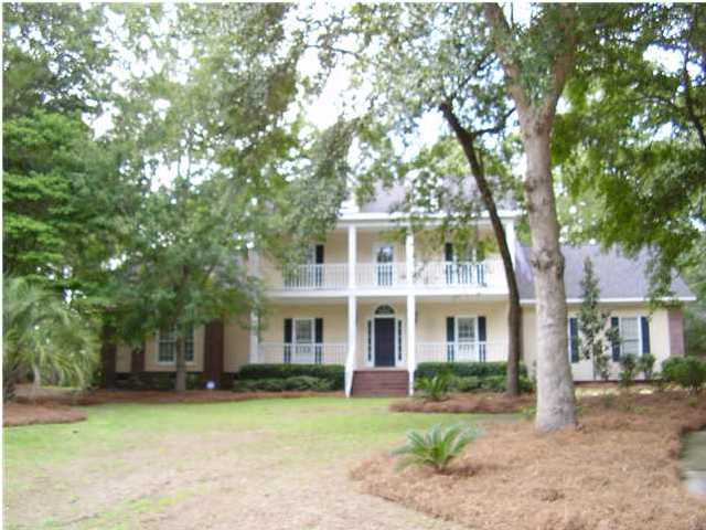 5212 Oak Cove Lane Hollywood, SC 29449