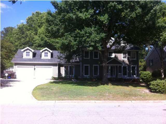 773 Creekside Drive Mount Pleasant, Sc 29464