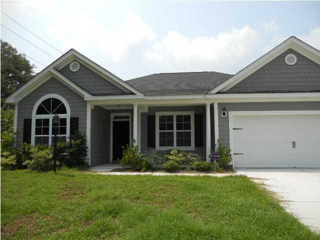 2001 Terrabrook Lane Charleston, Sc 29412
