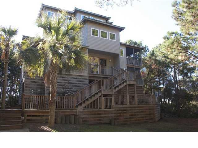 247 Old House Lane Dewees Island, Sc 29451