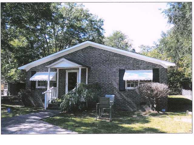 651 York Street Mount Pleasant, SC 29464