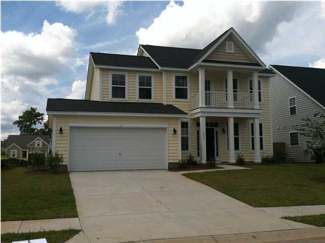 219 Donatella Drive Goose Creek, Sc 29445
