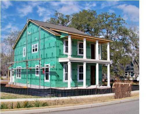 5182 E Liberty Park Circle North Charleston, SC 29405