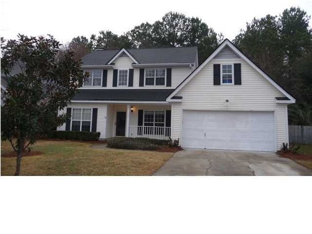 1862 Falling Creek Circle Mount Pleasant, SC 29464