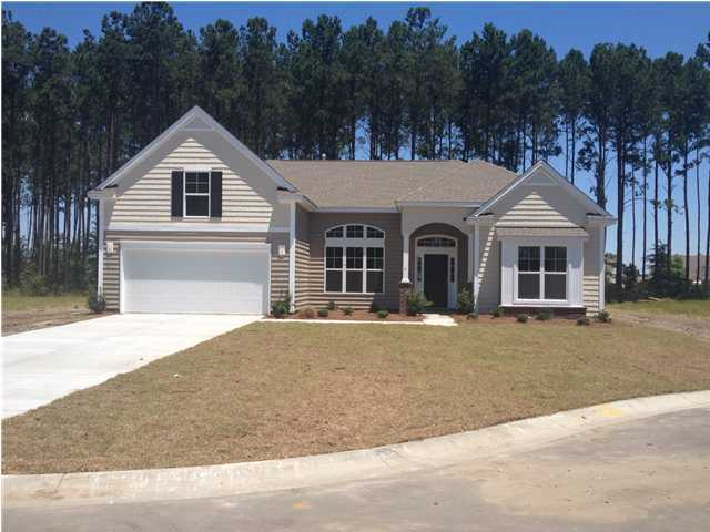 506 Cinder Court Summerville, SC 29483