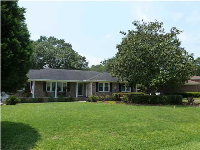 1768 Chelwood Circle Charleston, Sc 29407
