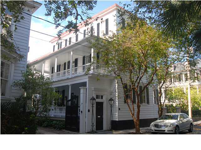 37 Legare Street Charleston, Sc 29401