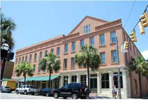 195 East Bay Street, Charleston, SC 29401
