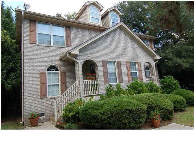 868 Colony Drive Charleston, Sc 29407