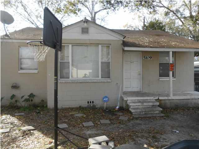 5109 Willis Drive North Charleston, SC 29406
