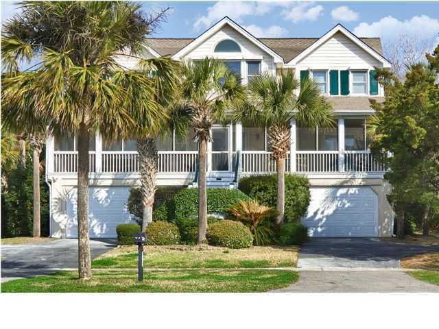 3105 Palm Boulevard Isle Of Palms, SC 29451