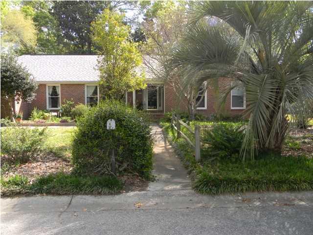 1867 Houghton Drive Charleston, SC 29412