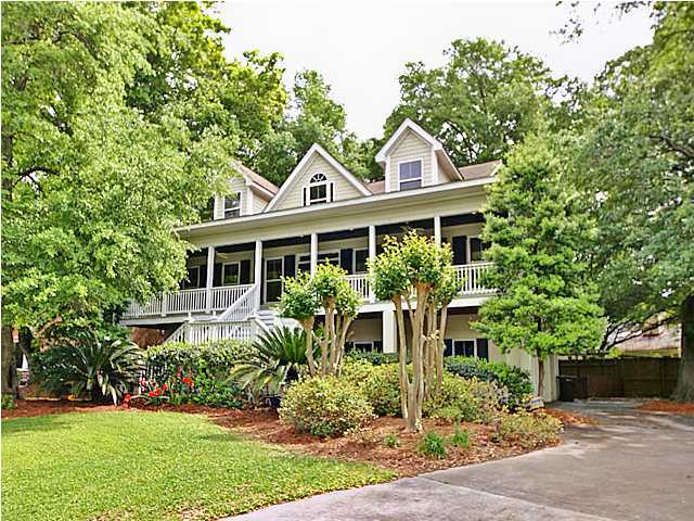 812 Prince Ferry Lane Mount Pleasant, Sc 29464