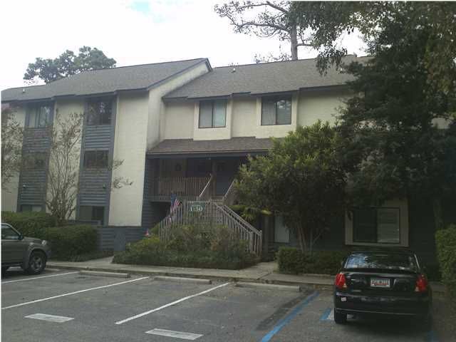 1130 Silent Harbor Court UNIT H Mount Pleasant, Sc 29464