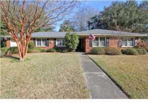 1022 Birchdale Drive, Charleston, SC 29412