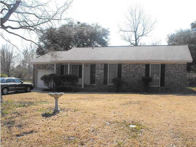 44 Princeton Road Goose Creek, SC 29445