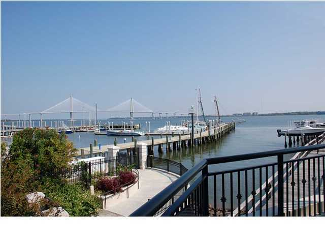 2 Wharfside UNIT 2W Charleston, Sc 29401