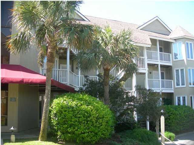 203 Port O Call Isle Of Palms, SC 29451