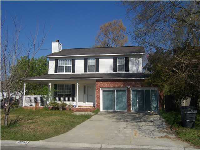 2299 E Tulane Road North Charleston, SC 29406