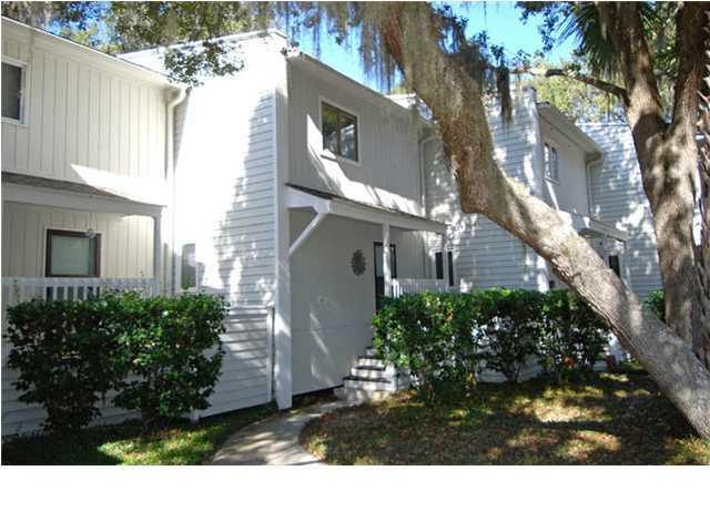 614 Shadowwood Villa Seabrook Island, Sc 29455