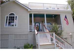3204 Hartnett Boulevard, Isle of Palms, SC 29451