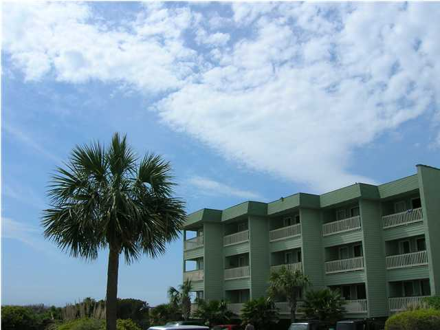 1300 #143 Ocean Boulevard Isle Of Palms, Sc 29451