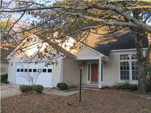 2058 Country Manor Drive Mount Pleasant, Sc 29466