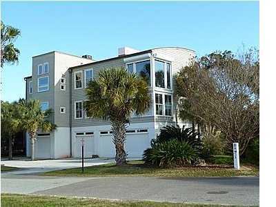 1850 Flag Street Sullivans Island, SC 29482