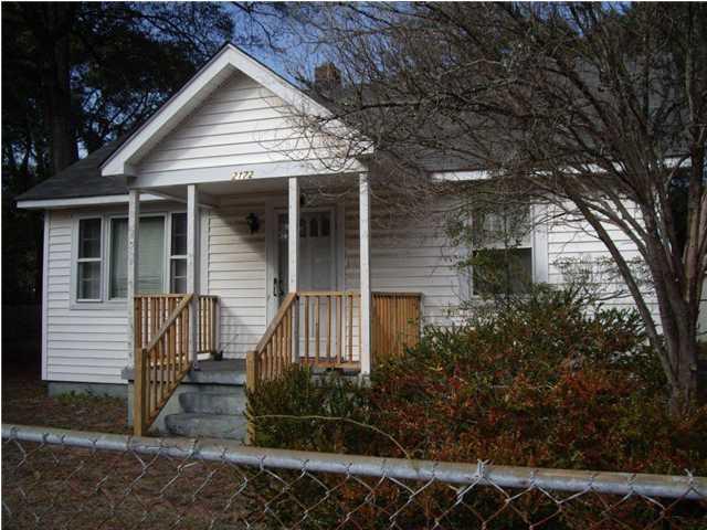 2172 Edisto Avenue Charleston, Sc 29412