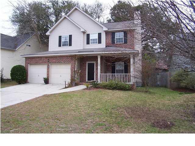 386 Arlington Drive Charleston, Sc 29414