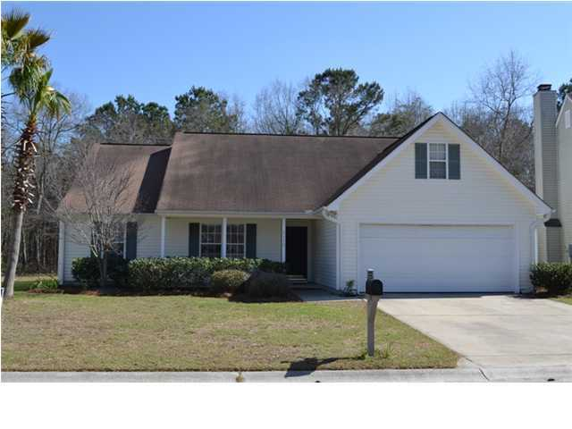 3190 Morningdale Drive Mount Pleasant, SC 29466
