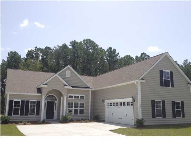 341 Decatur Drive Summerville, SC 29483