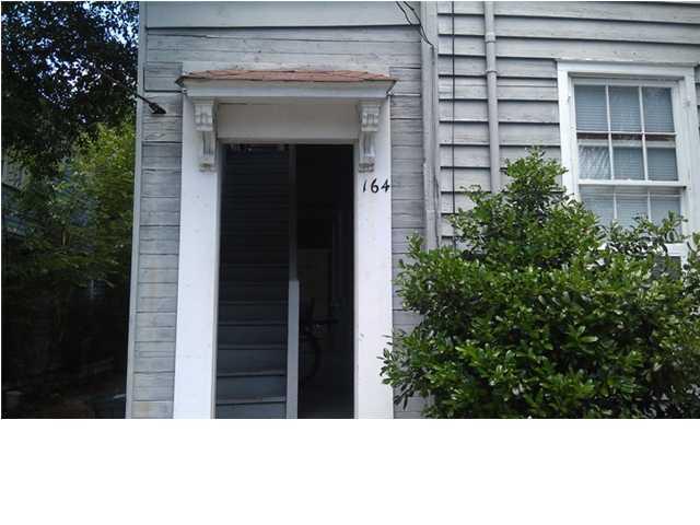 164 A&B Spring Street Charleston, Sc 29403