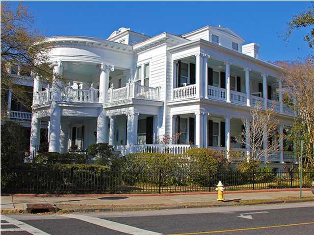40 Rutledge Avenue Charleston, Sc 29401