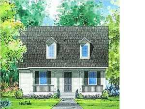 1517 Willtown Street, Charleston, SC 29492