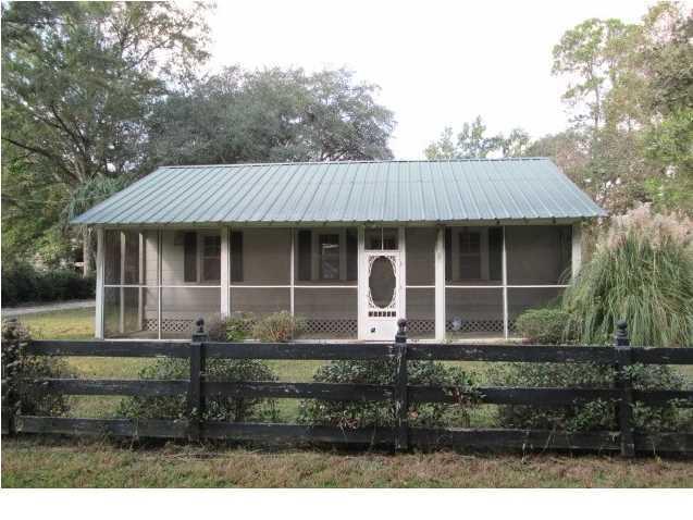 402 Hope Plantation Road Jacksonboro, SC 29452