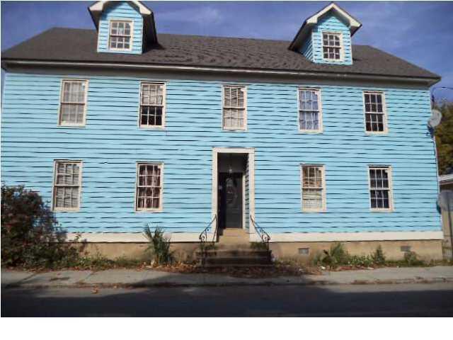 32 Line Street Charleston, Sc 29403