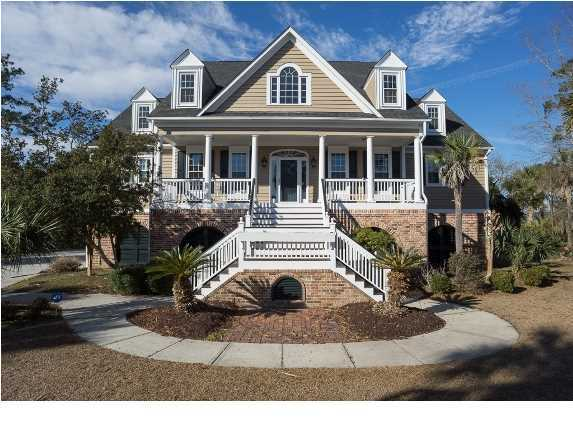 248 Oak Point Landing Drive Mount Pleasant, Sc 29464