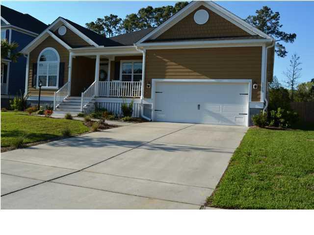 2210 Terrabrook Lane Charleston, Sc 29412