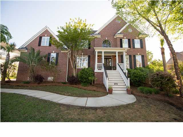 272 Oak Point Landing Drive Mount Pleasant, Sc 29464