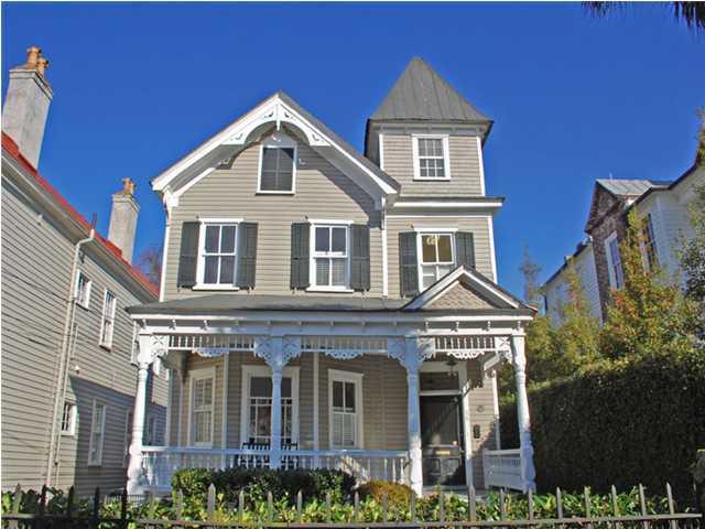 66 Vanderhorst Street Charleston, Sc 29403