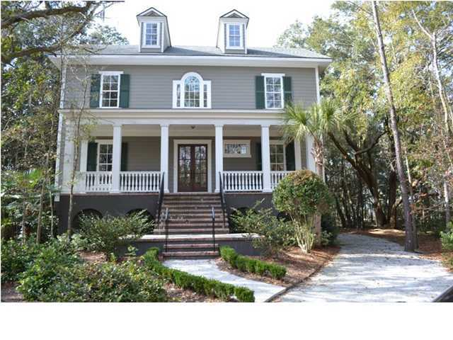 1612 John Fenwick Lane Johns Island, SC 29455